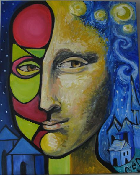 picasso normal paintings cubism world of arts