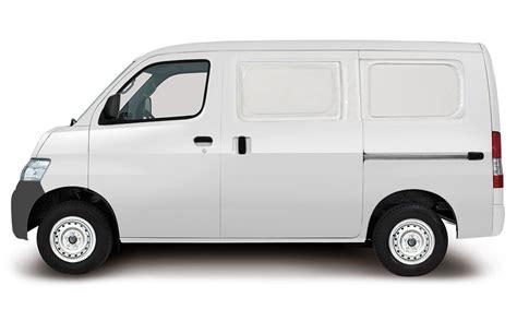 Daihatsu Gran Max by Granmax Mb Product Daihatsu Indonesia