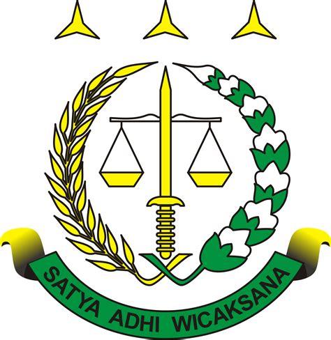 logo kejaksaan agung dan mahkamah agung kumpulan logo