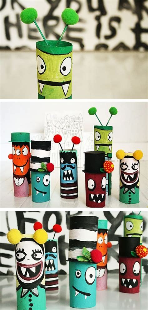 Toilet Paper 15 by 15 Toilet Paper Roll Crafts For Kids Pinterest Toilet