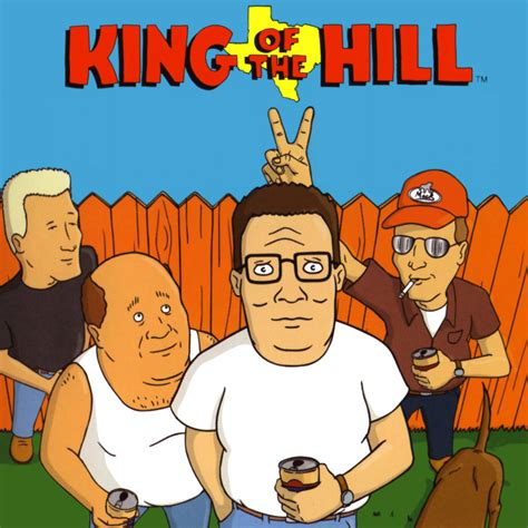 king of the hill 301 moved permanently