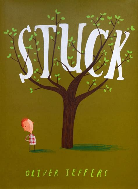 stuck picture book gary crew book covers