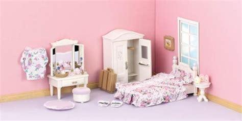 sylvanian families bedroom furniture set sylvanian families guest bedroom set 163 18 99 furniture