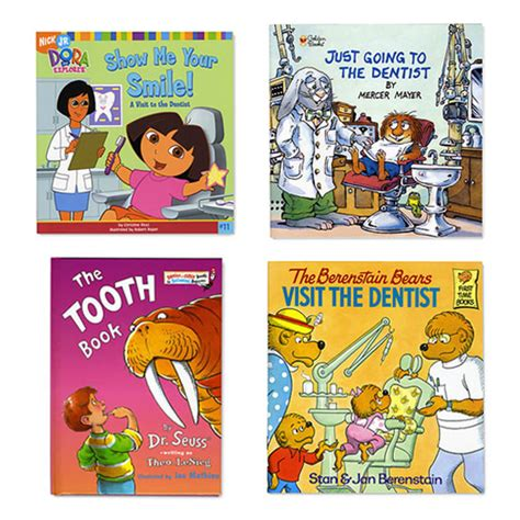 picture book for children area anthony yip dds ms the dentist