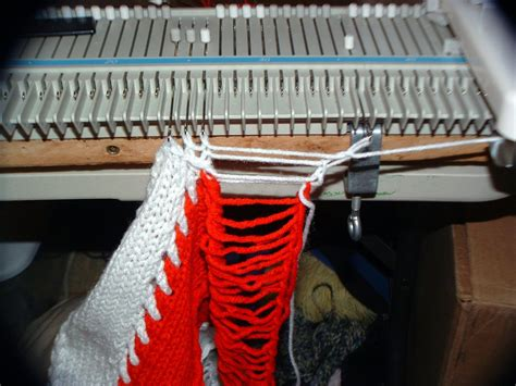 which knitting machine my knitting machines singer lk100 9mm