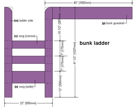 bunk bed ladder plans loft bed ladder plans plans diy free free wooden