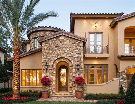 mediterranean house design 32 types of architectural styles for the home modern craftsman etc