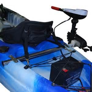 Kayak Electric Motor by Kayak Fishing Sit On Top Swivel Rod Holder 2 5