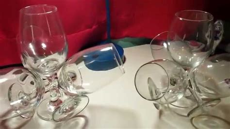 large chagne glass centerpiece wine glass centerpiece 28 images recycled wine glasses