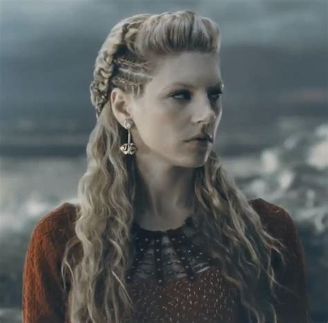 vikings hairstyles customes lagertha season 2 trailer quot vikings quot pinterest 2