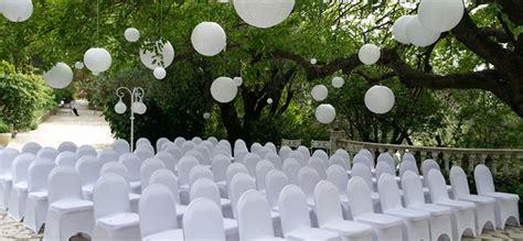 joli jour location housses de chaises et d 233 corations de mariage