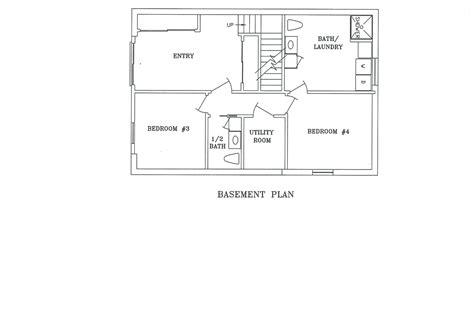finished basement house plans house plans with finished walkout basements escortsea