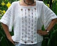 knitted cotton top patterns knitting free patterns for summer 7 sizzling knit tops