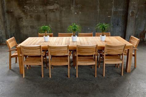 teak patio outdoor furniture loveteak warehouse sustainable teak patio furniture