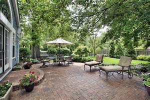 patio landscape design ideas patio contractor guilford ct brad hull landscaping