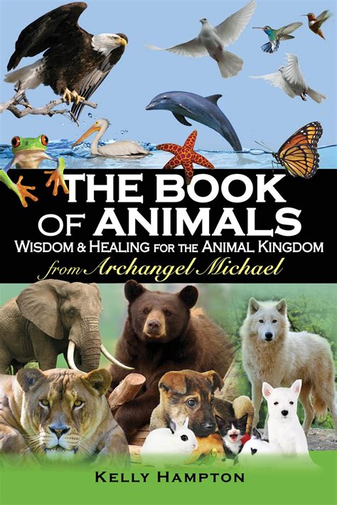 picture books about animals the book of animals