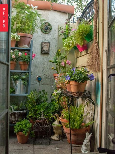 patio and garden ideas best 20 small patio gardens ideas on small