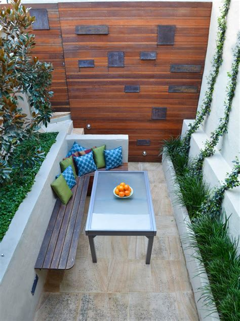 small patio designs pictures and tips for small patios hgtv