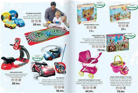 catalogo de juguetes el corte ingles 2014 el corte ingles catalogo inspiraci 243 n para el dise 241 o del