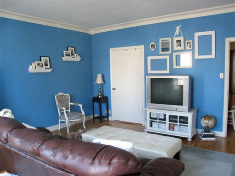 paint colors for living room with blue furniture blue wall paint colors for small living room decorating