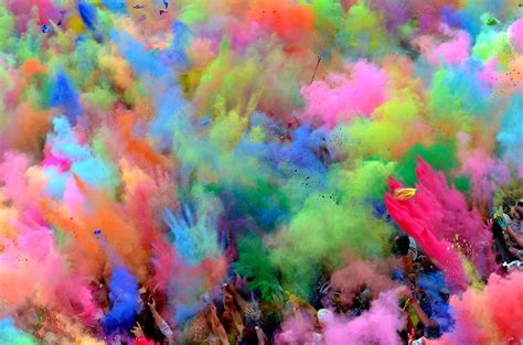 festival de painting holi fusion festival this is turin turin italy guide
