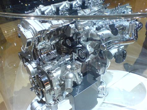 Toyota Diesel Engines by Toyota Ad Engine