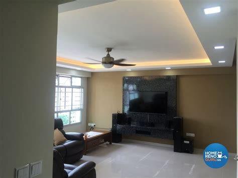 homestyle design 5 room bto renovation package hdb renovation