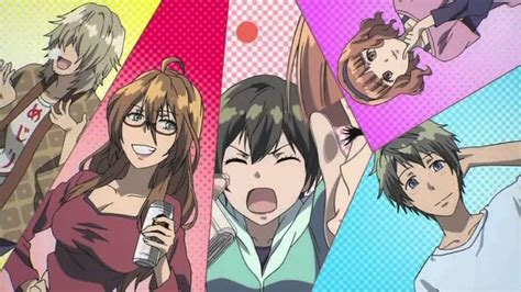 bokura wa minna kawaisou bokura wa minna kawaisou anime amino