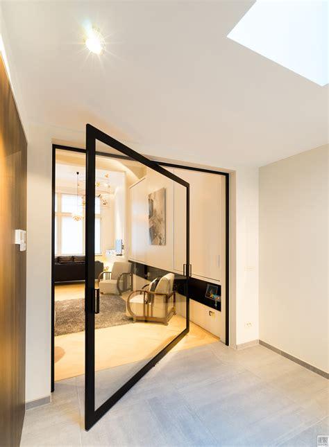 portes en verre sur mesure anyway doors