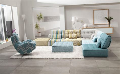 modern modular sectional sofa 20 modular sectional sofas designs ideas plans model
