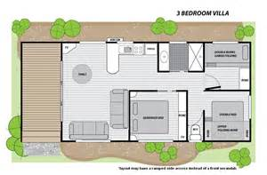 Bunk Room Floor Plans large three bedroom villa ballarat accommodation 187 big4