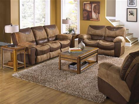 two tone reclining sofa portman 2 reclining sofa reclining loveseat set in