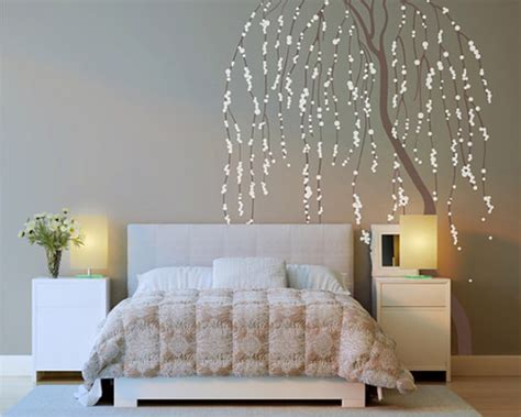 willow tree home decor home decorating images weeping willow tree wall sticker