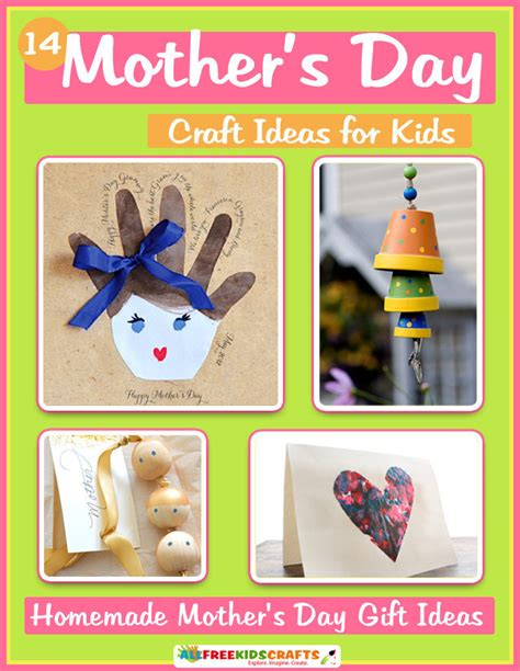kid craft gift ideas 14 s day craft ideas for s