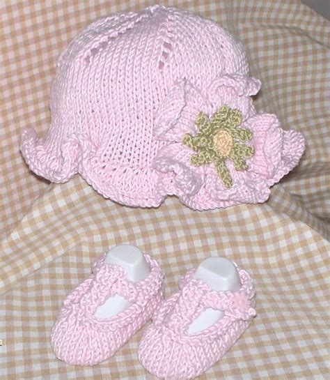 knitted baby sandals free pattern baby sandals knitting pattern free
