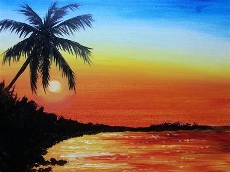 paint nite island pictures paint nite therapy