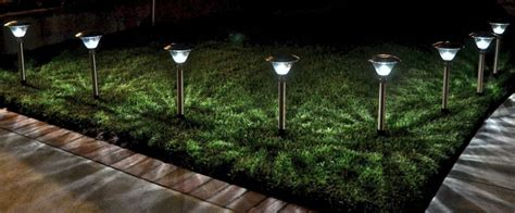 light garden best solar lights for garden ideas uk