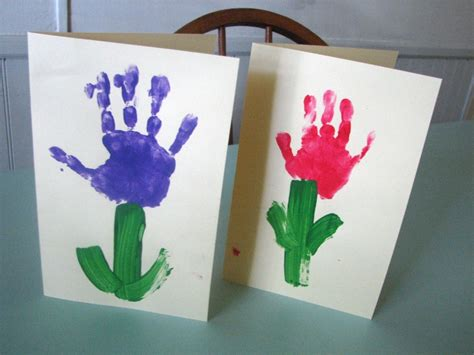 mothers day cards ideas for children to make s day last minute made gift suggestions