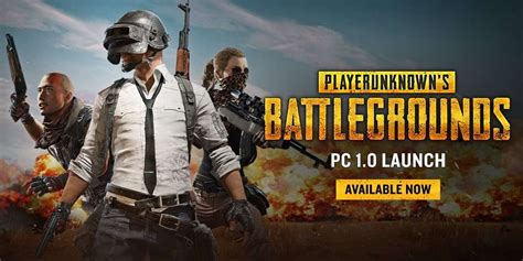 pubg 1 0 xbox pubg 1 0 officially releases on pc offers players a free