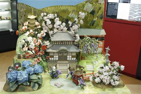 origami museum tokyo origamisan gallery nippon origami museum narita