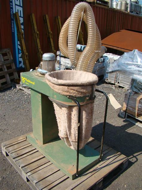 used dust collectors for woodworking laguna robland x31 combination woodworking machine dust
