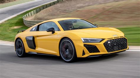 Top Gear Audi R8 by 2018 Audi R8 Review Top Gear