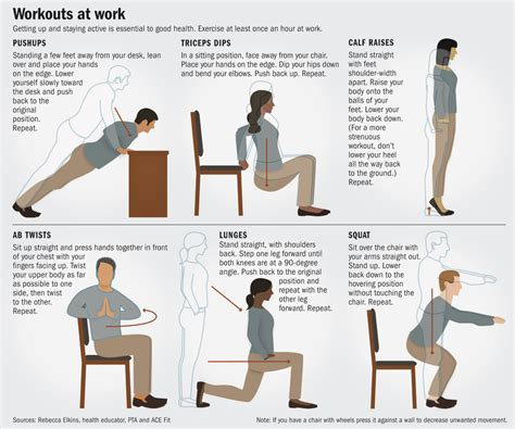 office workouts at desk officeworkout ranalli design