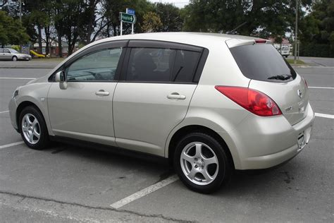 2007 Nissan Versa Review by 2007 Nissan Versa Warning Reviews Top 10 Problems You
