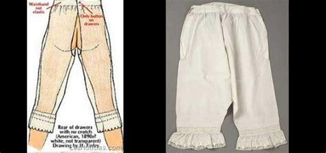 ropa interior femenina 4 curiosas prendas antiguas - Interior Femenina