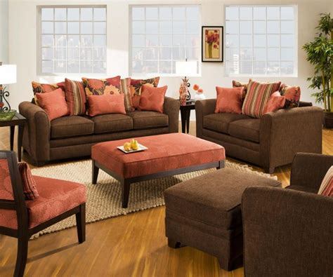 sears living room furniture sets simmons upholstery espresso living room set living