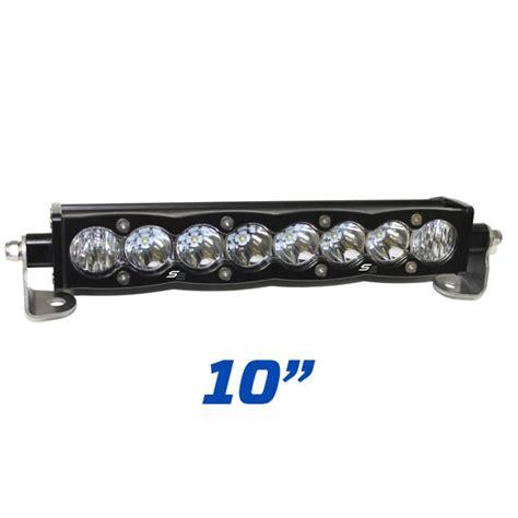 baja designs led light bar baja designs 10 inch s8 led light bar ebay