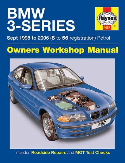 what is the best auto repair manual 1998 dodge ram van 1500 user handbook 1998 2006 bmw 3 series 4 6 cyl gas haynes repair manual