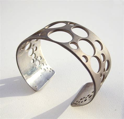 Amazing Etsy Metal Jewelry Designer Arosha And