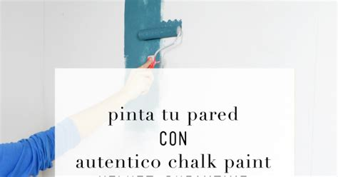 chalk paint autentico las rozas crea decora recicla by all washi autentico chalk